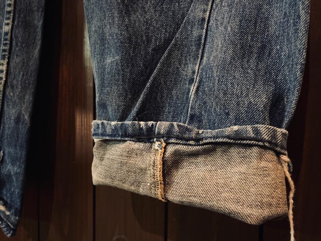 マグネッツ神戸店 6/3(水)Vintage Bottoms入荷! #4 5Pocket Blue Jeans!!!_c0078587_11021056.jpg