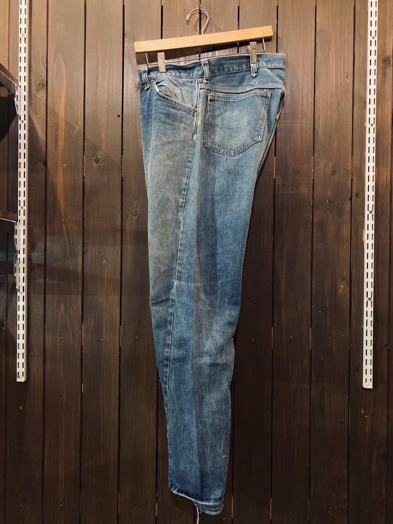 マグネッツ神戸店 6/3(水)Vintage Bottoms入荷! #4 5Pocket Blue Jeans!!!_c0078587_11021183.jpg