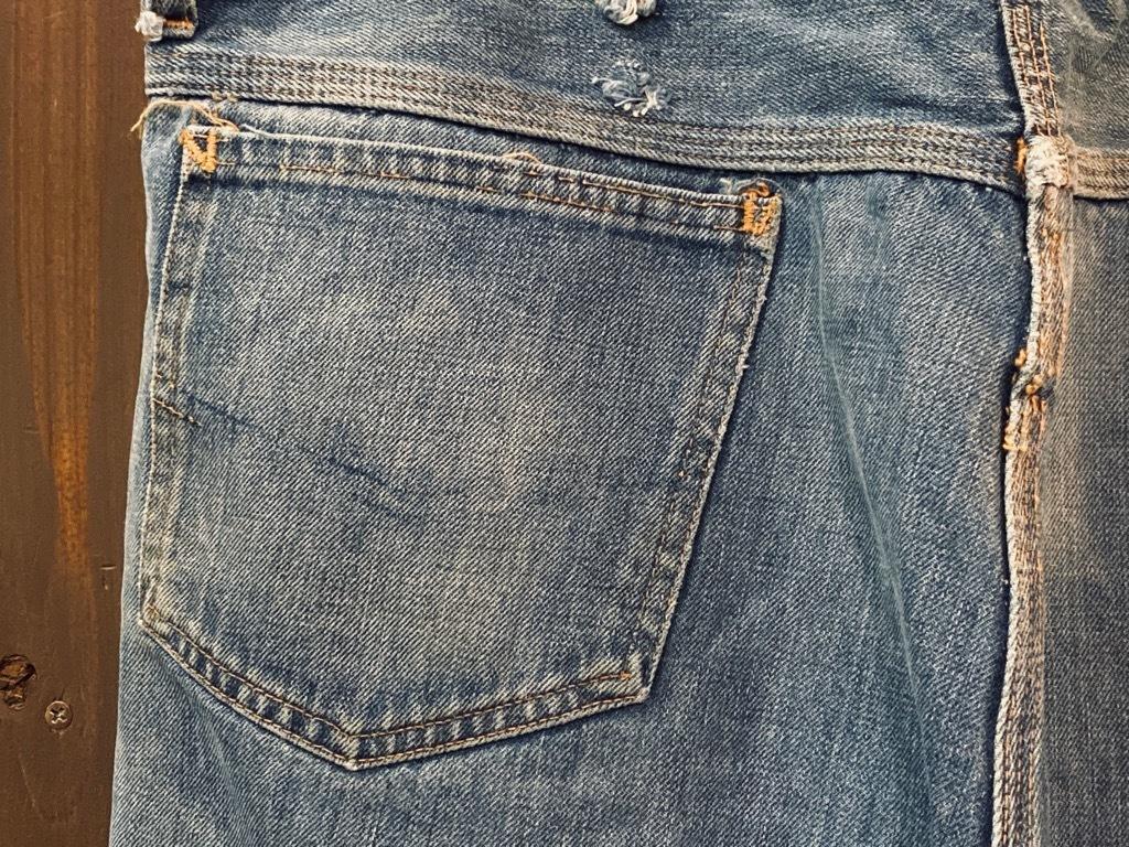 マグネッツ神戸店 6/3(水)Vintage Bottoms入荷! #4 5Pocket Blue Jeans!!!_c0078587_11033266.jpg