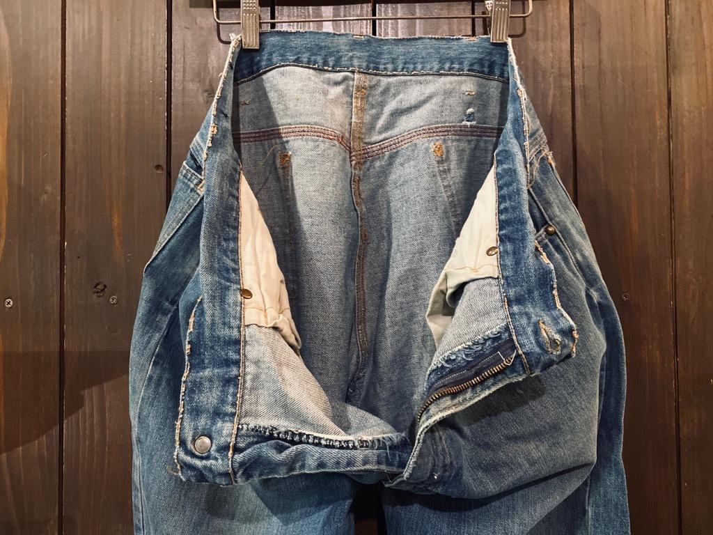 マグネッツ神戸店 6/3(水)Vintage Bottoms入荷! #4 5Pocket Blue Jeans!!!_c0078587_11033363.jpg
