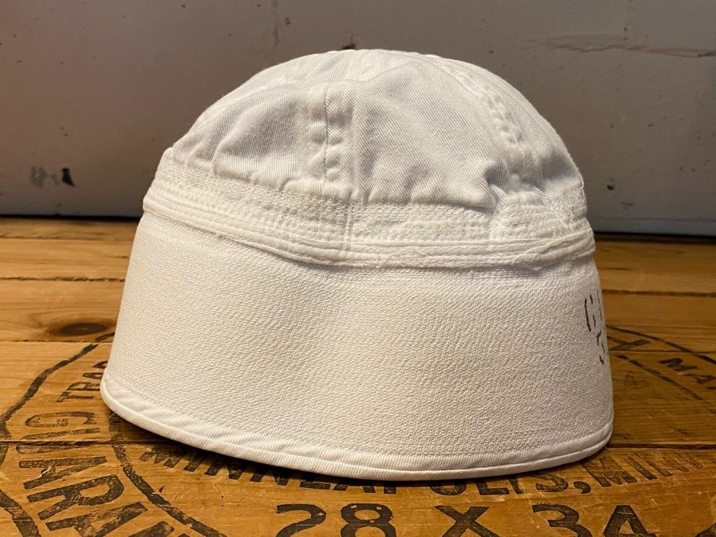 U.S.Navy DIXIE CAP!! & お知らせ(マグネッツ大阪アメ村店)_c0078587_13060334.jpg
