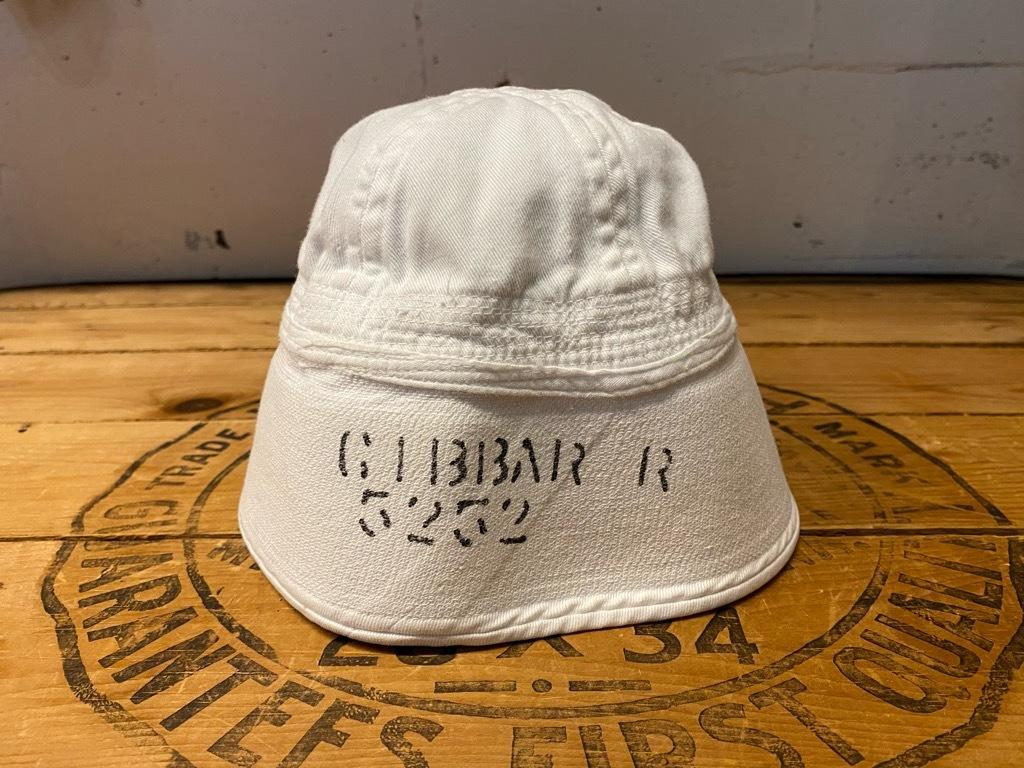 U.S.Navy DIXIE CAP!! & お知らせ(マグネッツ大阪アメ村店)_c0078587_13060345.jpg