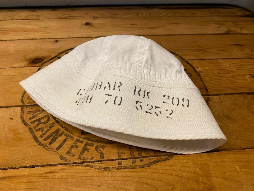 U.S.Navy DIXIE CAP!! & お知らせ(マグネッツ大阪アメ村店)_c0078587_13091220.jpg