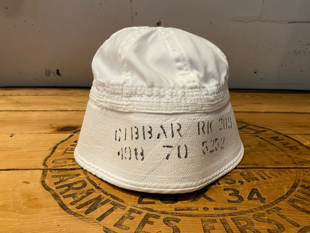 U.S.Navy DIXIE CAP!! & お知らせ(マグネッツ大阪アメ村店)_c0078587_13092373.jpg