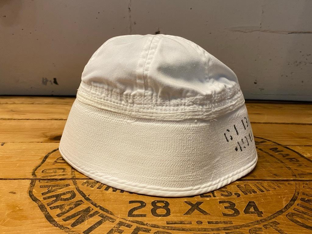U.S.Navy DIXIE CAP!! & お知らせ(マグネッツ大阪アメ村店)_c0078587_13092465.jpg