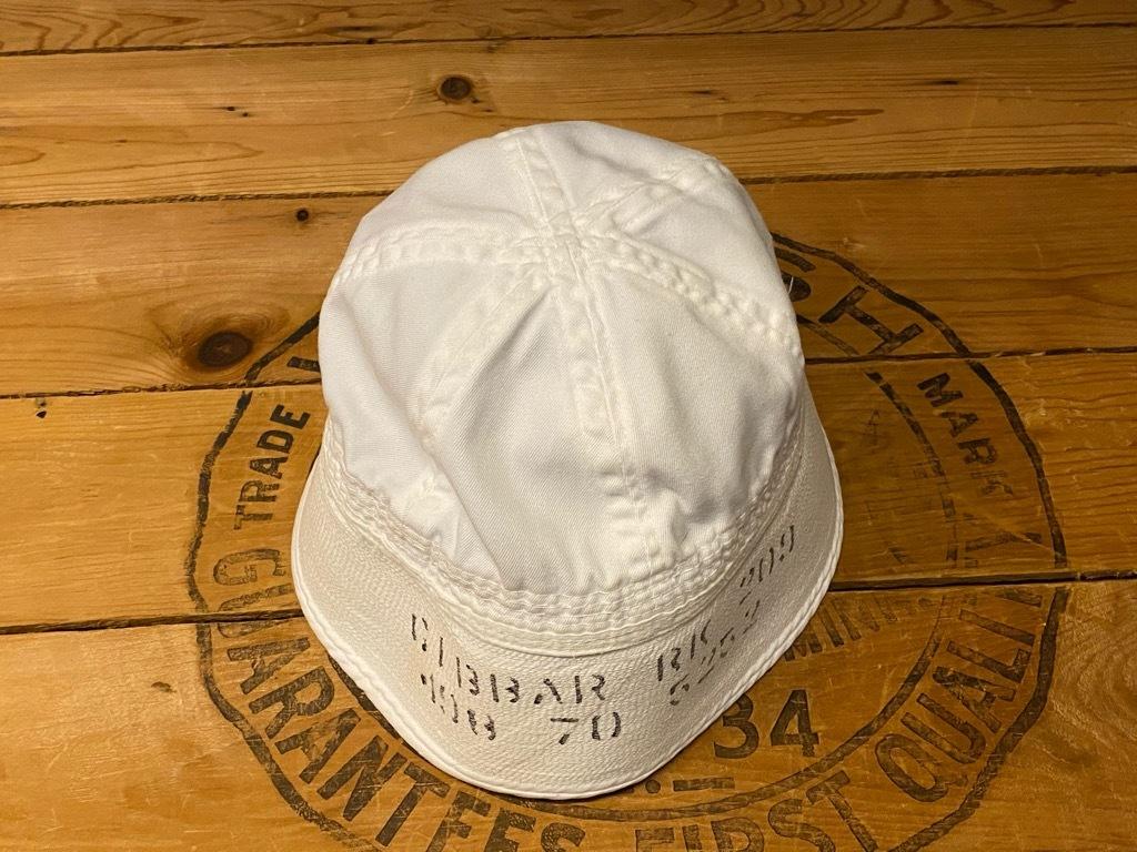 U.S.Navy DIXIE CAP!! & お知らせ(マグネッツ大阪アメ村店)_c0078587_13093110.jpg
