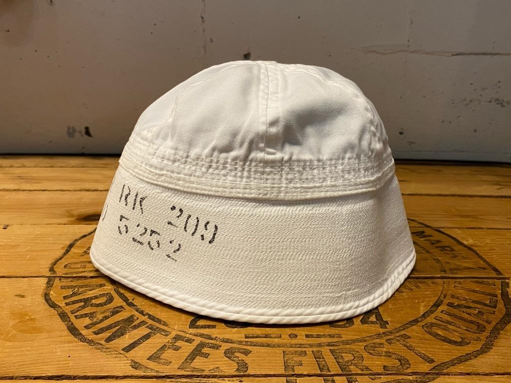 U.S.Navy DIXIE CAP!! & お知らせ(マグネッツ大阪アメ村店)_c0078587_13093141.jpg