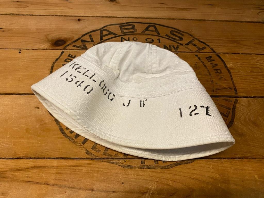 U.S.Navy DIXIE CAP!! & お知らせ(マグネッツ大阪アメ村店)_c0078587_13112959.jpg