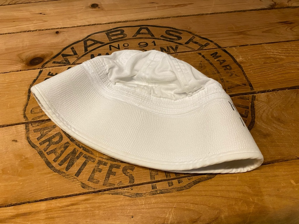 U.S.Navy DIXIE CAP!! & お知らせ(マグネッツ大阪アメ村店)_c0078587_13113338.jpg