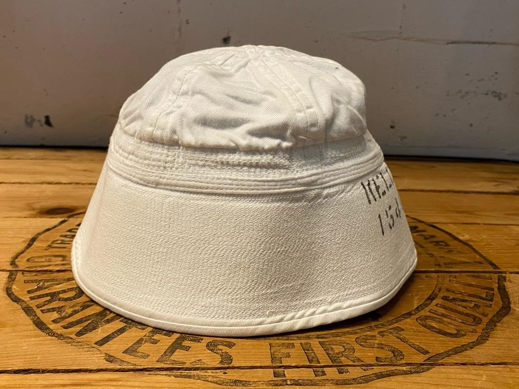 U.S.Navy DIXIE CAP!! & お知らせ(マグネッツ大阪アメ村店)_c0078587_13114320.jpg