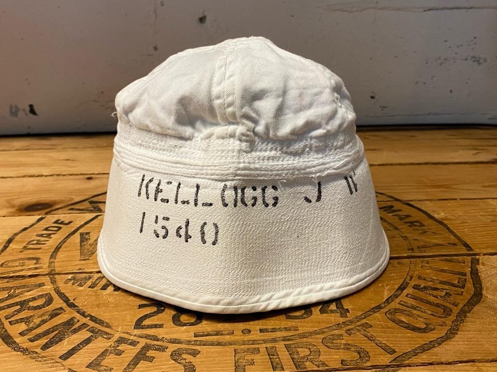 U.S.Navy DIXIE CAP!! & お知らせ(マグネッツ大阪アメ村店)_c0078587_13114351.jpg