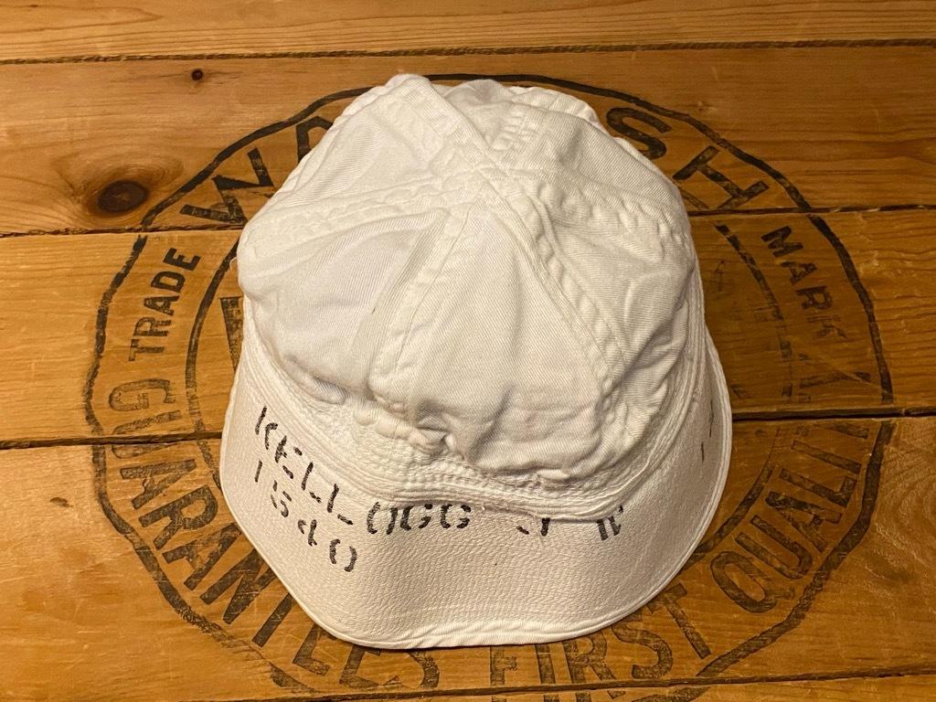 U.S.Navy DIXIE CAP!! & お知らせ(マグネッツ大阪アメ村店)_c0078587_13115579.jpg