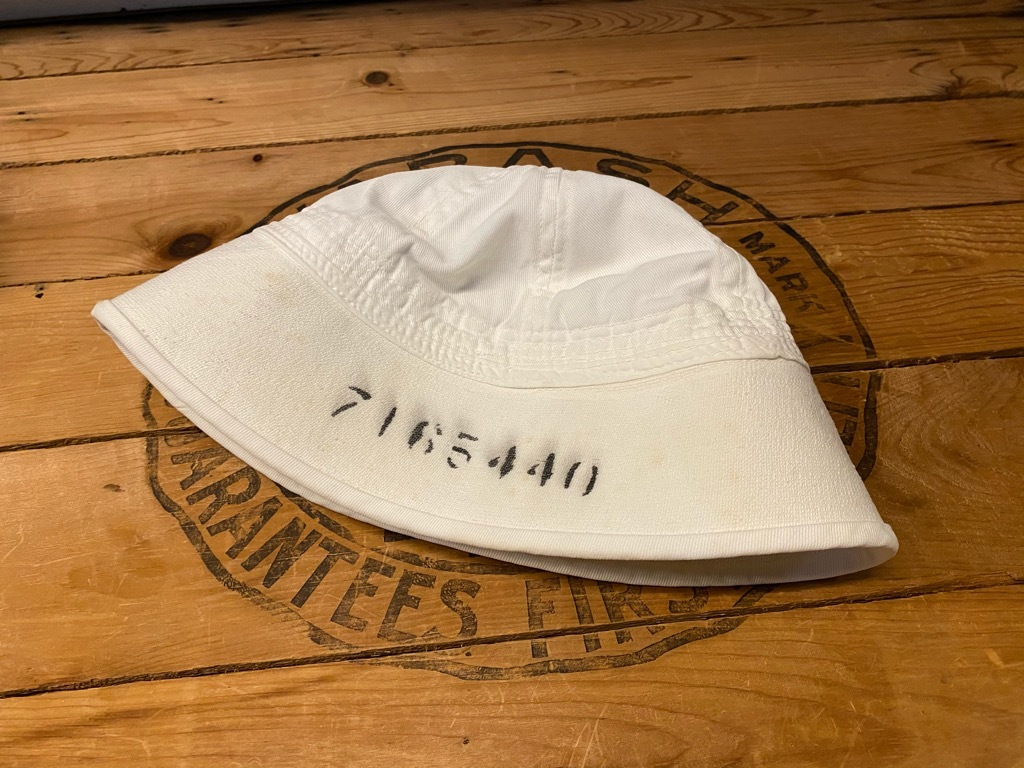U.S.Navy DIXIE CAP!! & お知らせ(マグネッツ大阪アメ村店)_c0078587_13132996.jpg