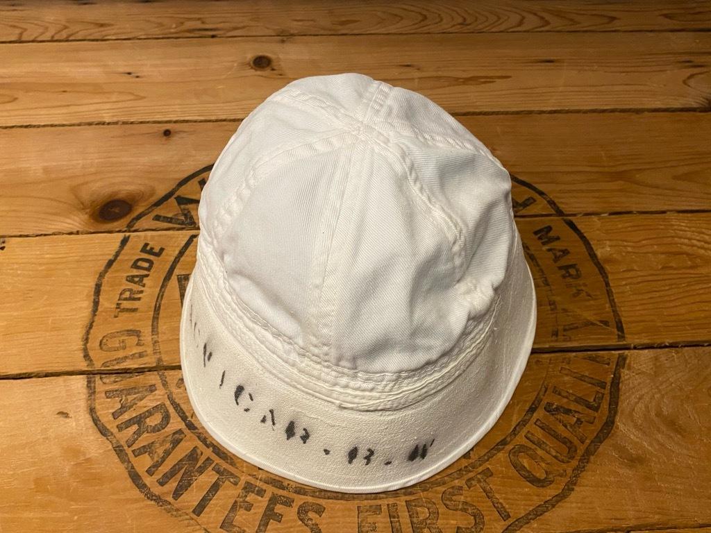 U.S.Navy DIXIE CAP!! & お知らせ(マグネッツ大阪アメ村店)_c0078587_13133730.jpg