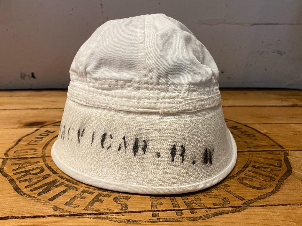 U.S.Navy DIXIE CAP!! & お知らせ(マグネッツ大阪アメ村店)_c0078587_13133774.jpg