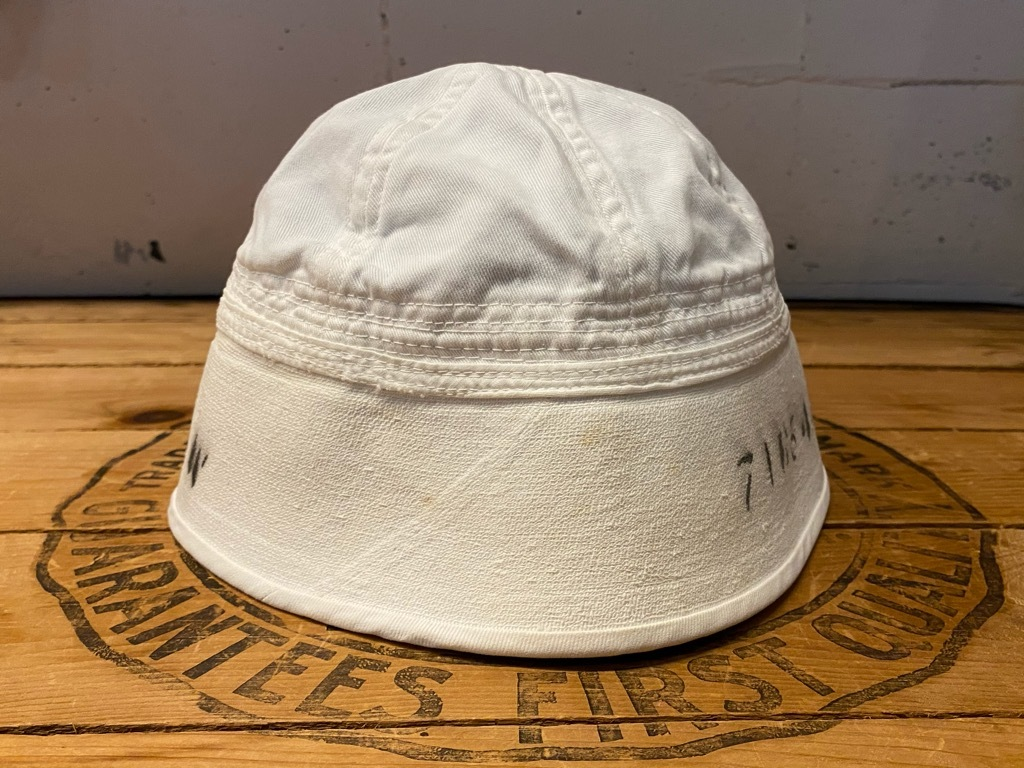 U.S.Navy DIXIE CAP!! & お知らせ(マグネッツ大阪アメ村店)_c0078587_13133819.jpg