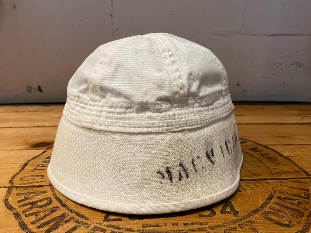 U.S.Navy DIXIE CAP!! & お知らせ(マグネッツ大阪アメ村店)_c0078587_13133866.jpg