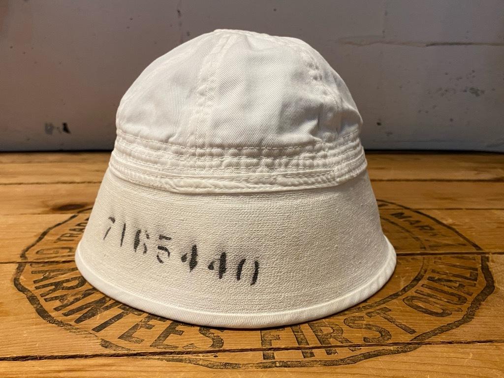 U.S.Navy DIXIE CAP!! & お知らせ(マグネッツ大阪アメ村店)_c0078587_13133887.jpg
