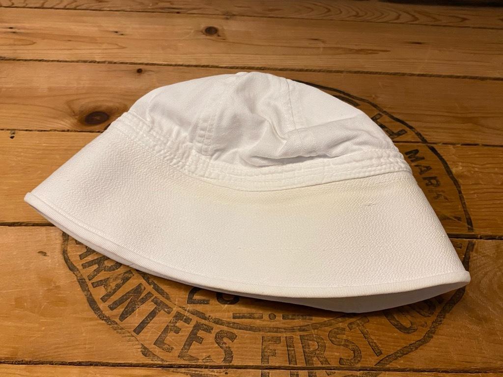 U.S.Navy DIXIE CAP!! & お知らせ(マグネッツ大阪アメ村店)_c0078587_13160365.jpg