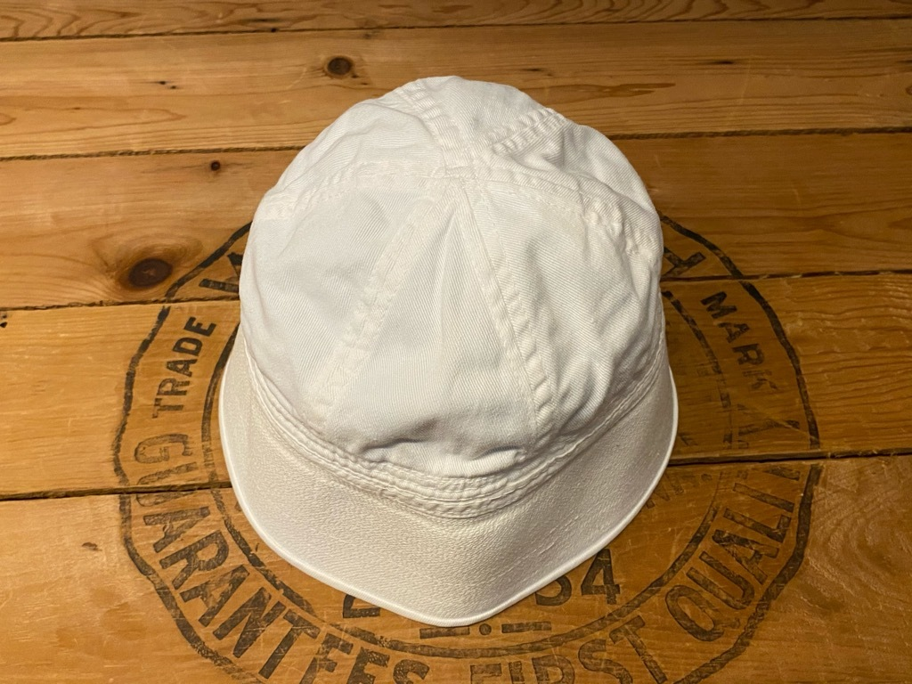 U.S.Navy DIXIE CAP!! & お知らせ(マグネッツ大阪アメ村店)_c0078587_13164163.jpg