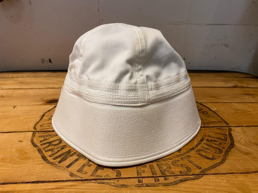 U.S.Navy DIXIE CAP!! & お知らせ(マグネッツ大阪アメ村店)_c0078587_13180968.jpg