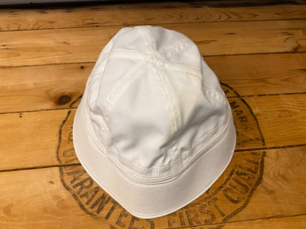 U.S.Navy DIXIE CAP!! & お知らせ(マグネッツ大阪アメ村店)_c0078587_13181081.jpg