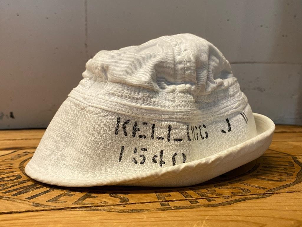 U.S.Navy DIXIE CAP!! & お知らせ(マグネッツ大阪アメ村店)_c0078587_13230446.jpg