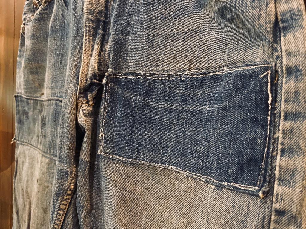 マグネッツ神戸店 6/3(水)Vintage Bottoms入荷! #4 5Pocket Blue Jeans!!!_c0078587_13294915.jpg