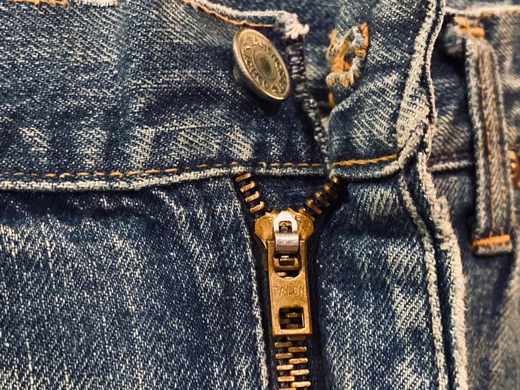 マグネッツ神戸店 6/3(水)Vintage Bottoms入荷! #4 5Pocket Blue Jeans!!!_c0078587_13365641.jpg