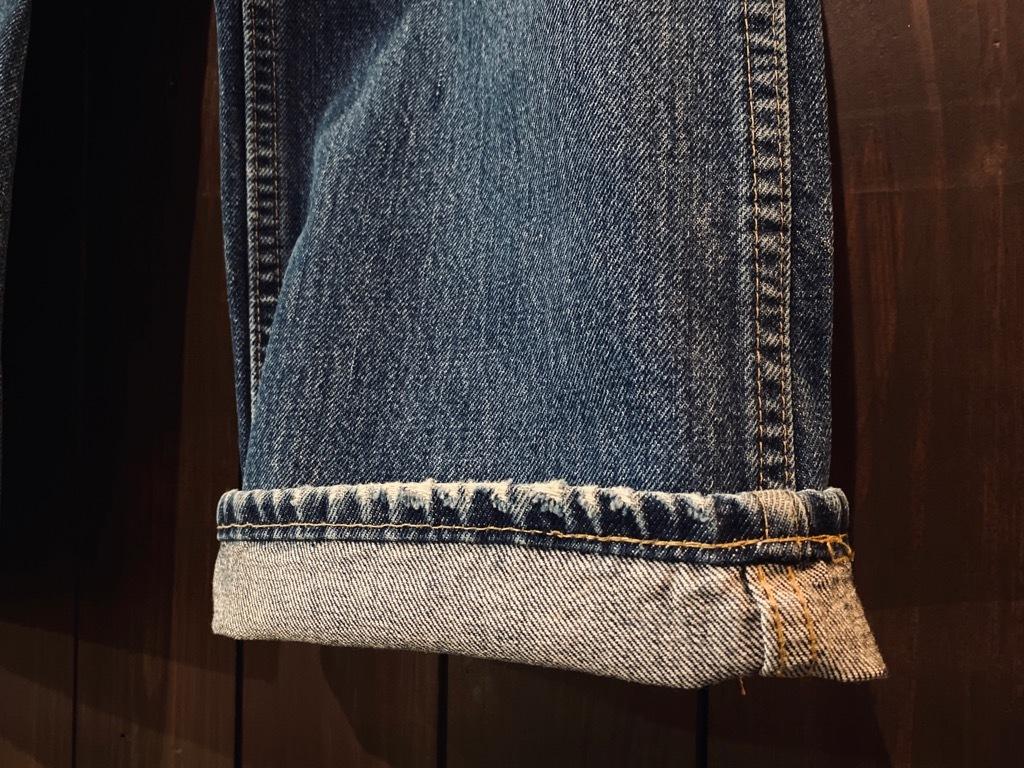 マグネッツ神戸店 6/3(水)Vintage Bottoms入荷! #4 5Pocket Blue Jeans!!!_c0078587_13470446.jpg