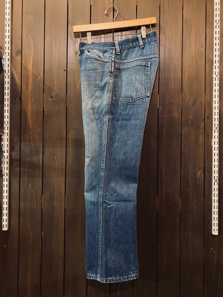 マグネッツ神戸店 6/3(水)Vintage Bottoms入荷! #4 5Pocket Blue Jeans!!!_c0078587_13470530.jpg