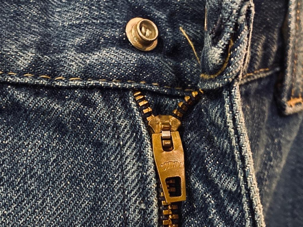マグネッツ神戸店 6/3(水)Vintage Bottoms入荷! #4 5Pocket Blue Jeans!!!_c0078587_13470553.jpg