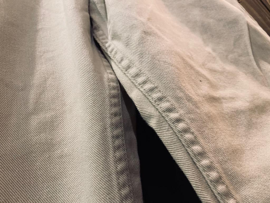 マグネッツ神戸店 6/3(水)Vintage Bottoms入荷! #4 5Pocket Blue Jeans!!!_c0078587_13494722.jpg