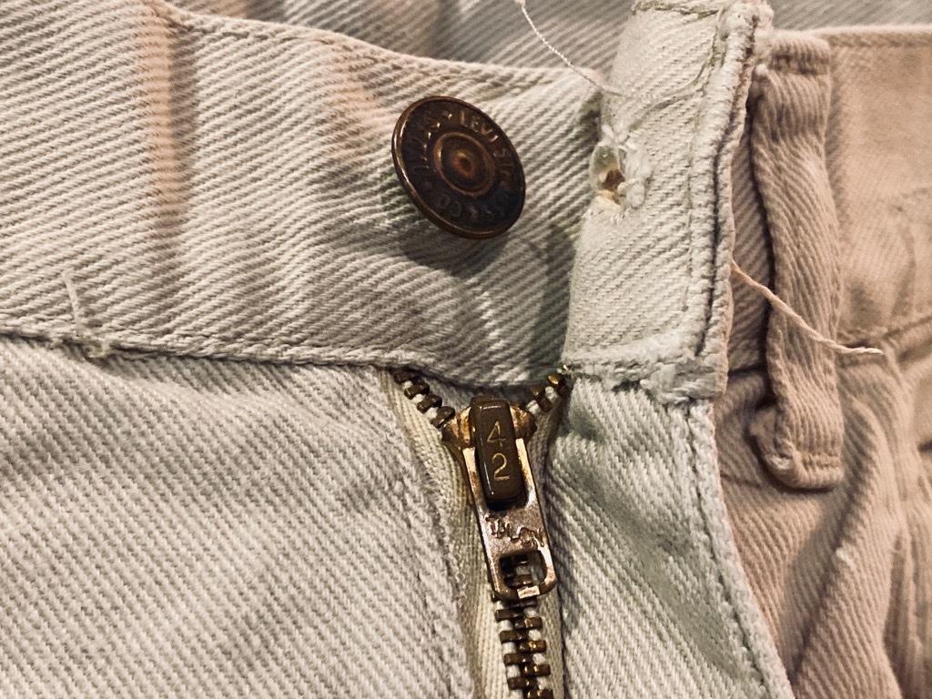 マグネッツ神戸店 6/3(水)Vintage Bottoms入荷! #4 5Pocket Blue Jeans!!!_c0078587_13494730.jpg