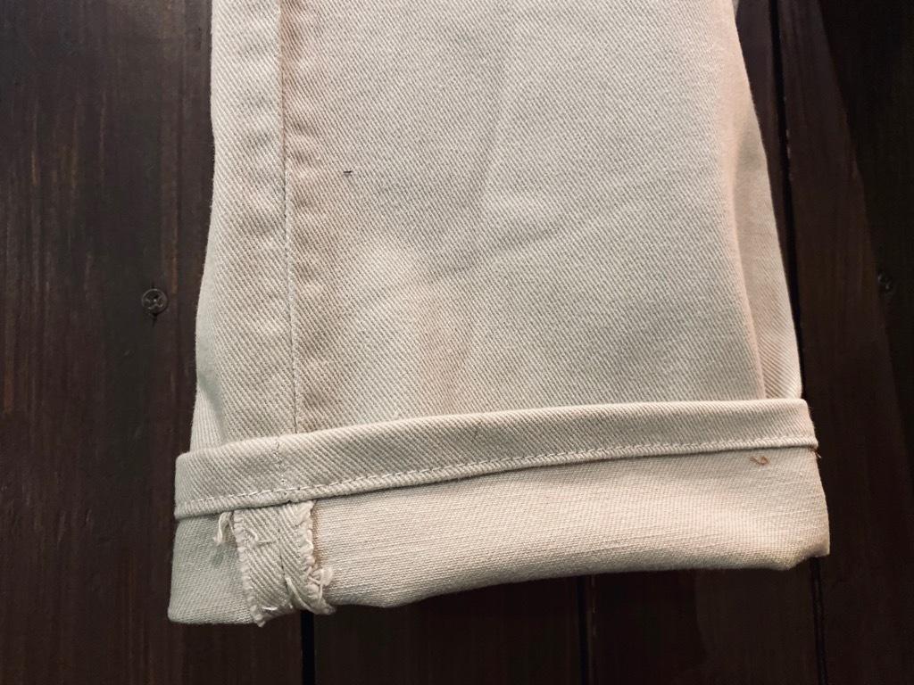 マグネッツ神戸店 6/3(水)Vintage Bottoms入荷! #4 5Pocket Blue Jeans!!!_c0078587_13494732.jpg