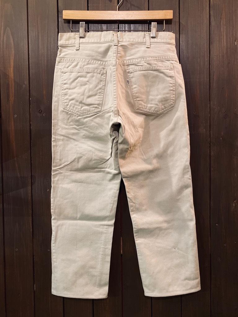マグネッツ神戸店 6/3(水)Vintage Bottoms入荷! #4 5Pocket Blue Jeans!!!_c0078587_13494741.jpg