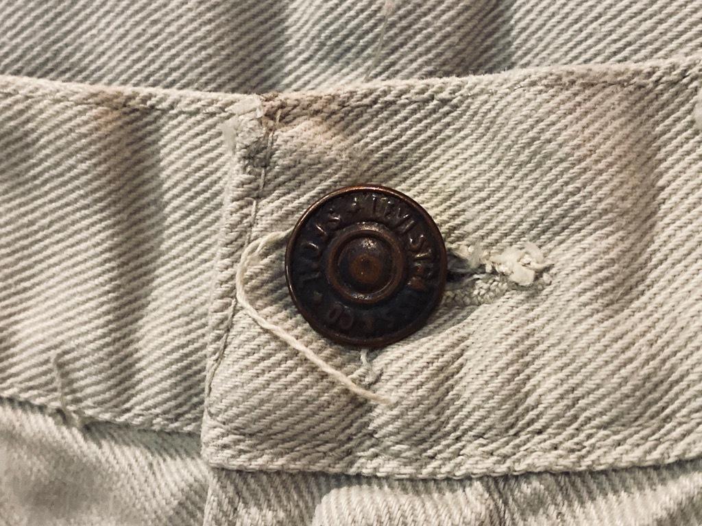 マグネッツ神戸店 6/3(水)Vintage Bottoms入荷! #4 5Pocket Blue Jeans!!!_c0078587_13494775.jpg
