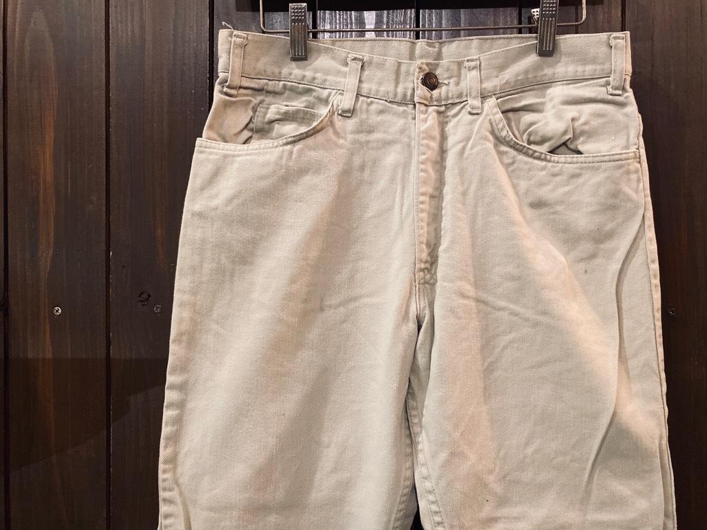 マグネッツ神戸店 6/3(水)Vintage Bottoms入荷! #4 5Pocket Blue Jeans!!!_c0078587_13494830.jpg