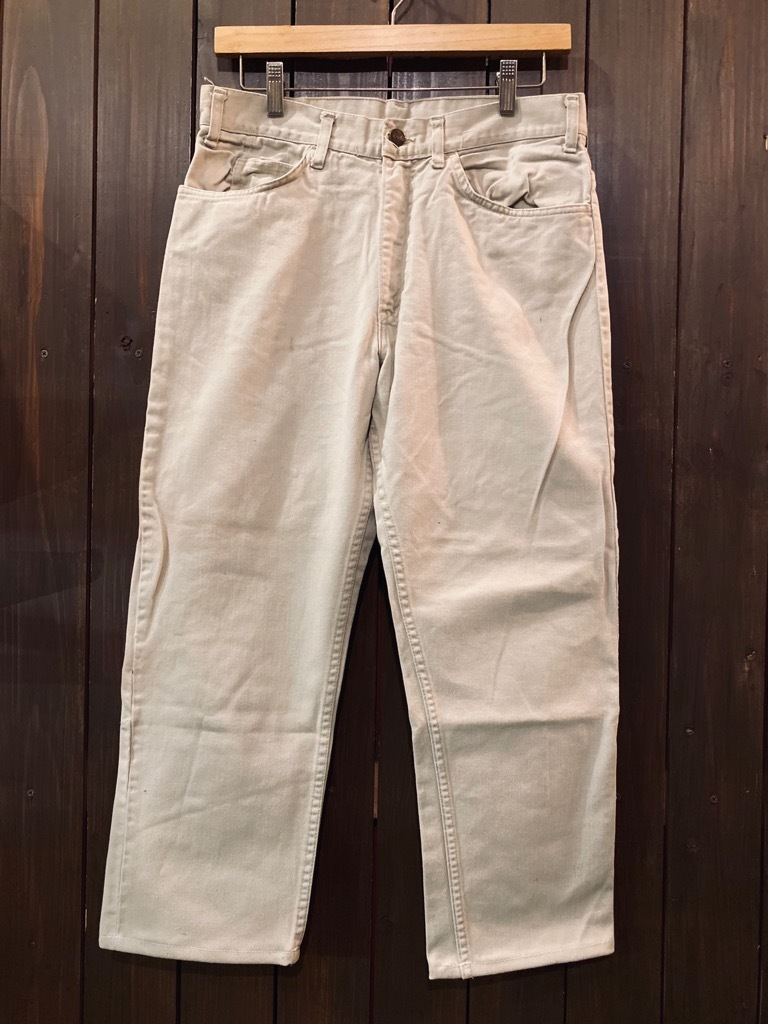 マグネッツ神戸店 6/3(水)Vintage Bottoms入荷! #4 5Pocket Blue Jeans!!!_c0078587_13494856.jpg