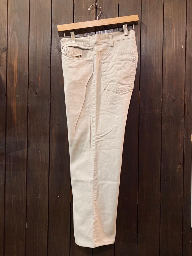 マグネッツ神戸店 6/3(水)Vintage Bottoms入荷! #4 5Pocket Blue Jeans!!!_c0078587_13494857.jpg