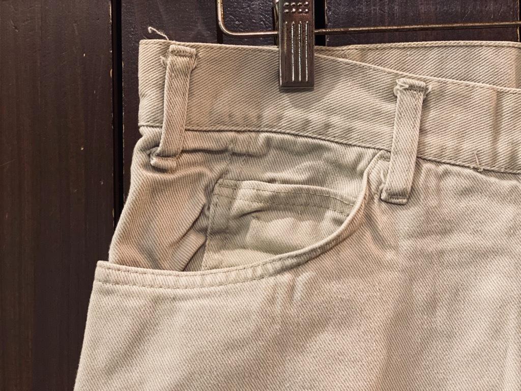 マグネッツ神戸店 6/3(水)Vintage Bottoms入荷! #4 5Pocket Blue Jeans!!!_c0078587_13494894.jpg