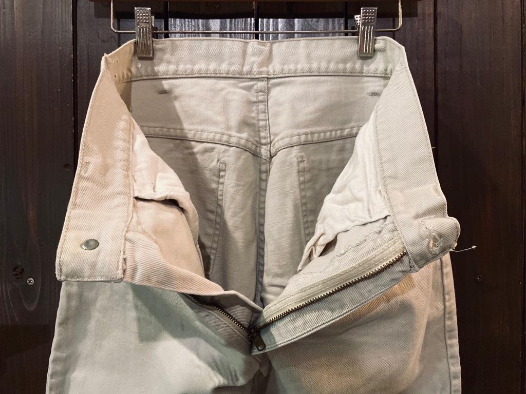マグネッツ神戸店 6/3(水)Vintage Bottoms入荷! #4 5Pocket Blue Jeans!!!_c0078587_13515610.jpg