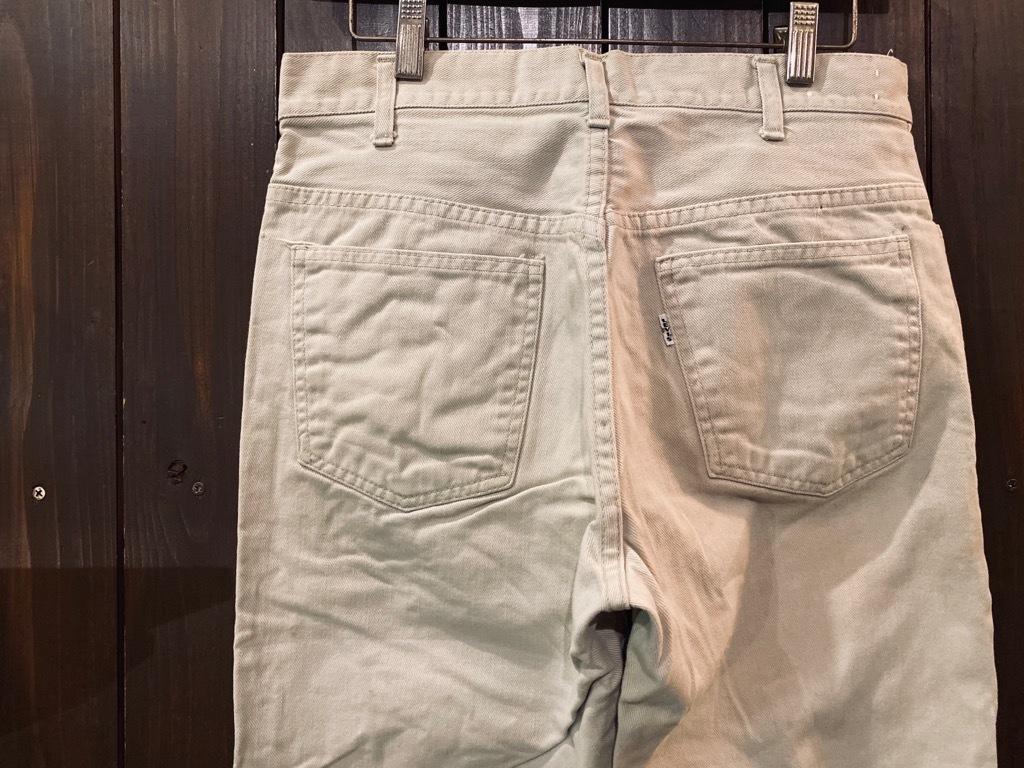 マグネッツ神戸店 6/3(水)Vintage Bottoms入荷! #4 5Pocket Blue Jeans!!!_c0078587_13515711.jpg