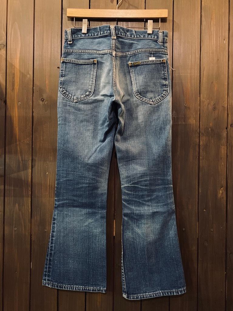 マグネッツ神戸店 6/3(水)Vintage Bottoms入荷! #4 5Pocket Blue Jeans!!!_c0078587_13524819.jpg