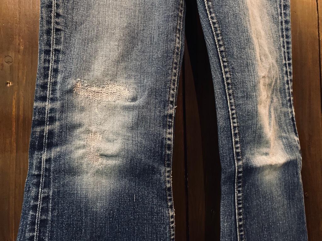 マグネッツ神戸店 6/3(水)Vintage Bottoms入荷! #4 5Pocket Blue Jeans!!!_c0078587_13525015.jpg