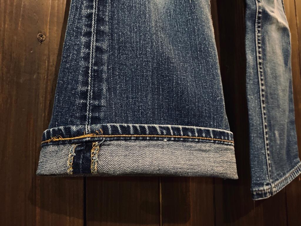 マグネッツ神戸店 6/3(水)Vintage Bottoms入荷! #4 5Pocket Blue Jeans!!!_c0078587_13525024.jpg