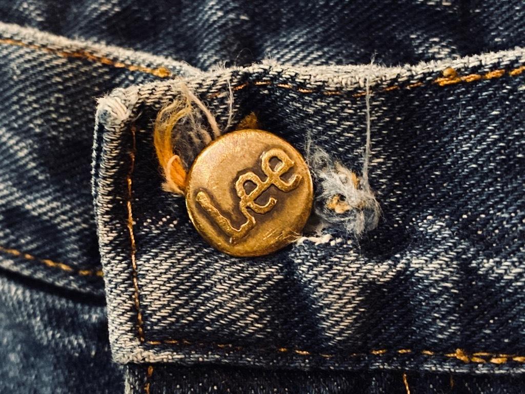 マグネッツ神戸店 6/3(水)Vintage Bottoms入荷! #4 5Pocket Blue Jeans!!!_c0078587_13525059.jpg