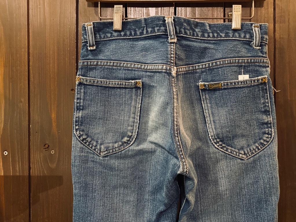 マグネッツ神戸店 6/3(水)Vintage Bottoms入荷! #4 5Pocket Blue Jeans!!!_c0078587_13535859.jpg