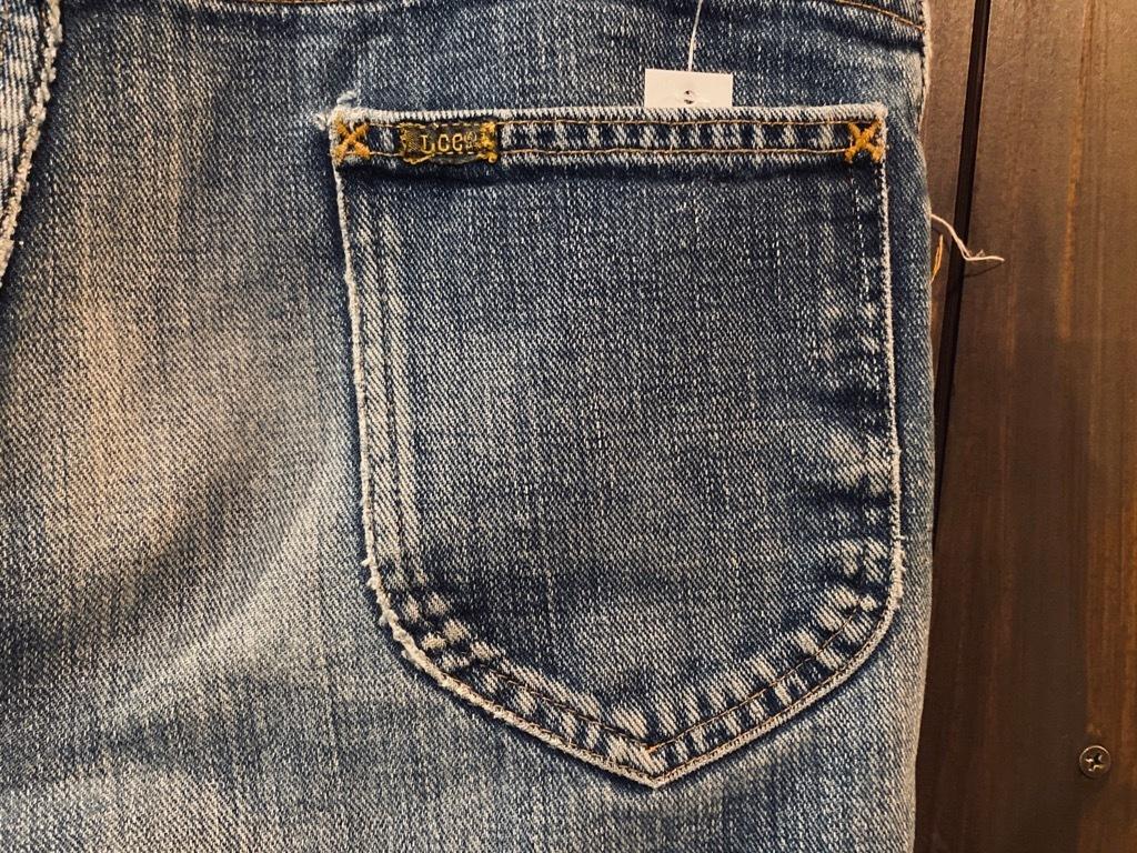 マグネッツ神戸店 6/3(水)Vintage Bottoms入荷! #4 5Pocket Blue Jeans!!!_c0078587_13535882.jpg