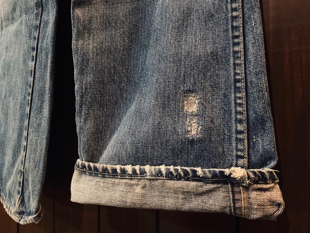 マグネッツ神戸店 6/3(水)Vintage Bottoms入荷! #4 5Pocket Blue Jeans!!!_c0078587_13543236.jpg